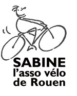 Logo de l'association Sabine